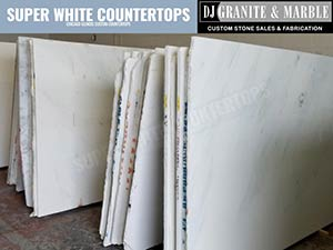 Quartzite: New Super White Quartzite slab Inventory 2017 6 23 4