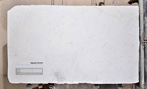 Quartzite: Super white quartzite slab white ship 9 17