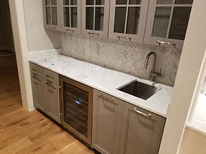 Quartzite: super white countertops kitchen backsplash tile